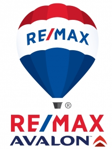 RE/MAX Avalon Logo