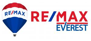 RE/MAX Everest Logo