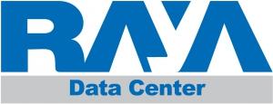 Raya Data Center  Logo