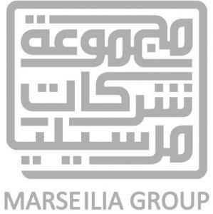 Marseilia For Real Estate Investment. Logo
