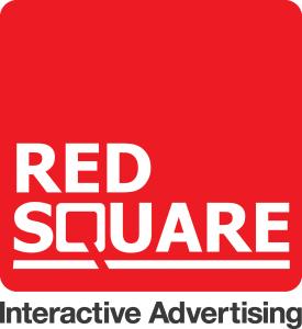 Red Square Logo