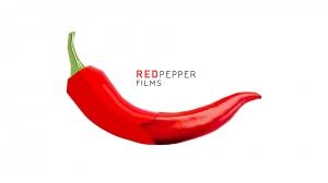 Redpepper films Logo