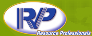 Resource Professionals (RP) Logo