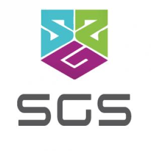 SGS-UAE Logo