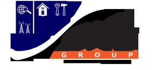 ((SKY Services)) Logo