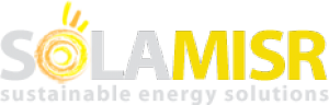 SOLAMISR Logo
