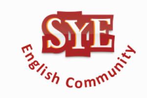 SYE English Community Logo