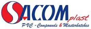 Sacom Plast Logo