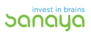 Sanaya Logo