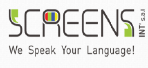 Screens Logo