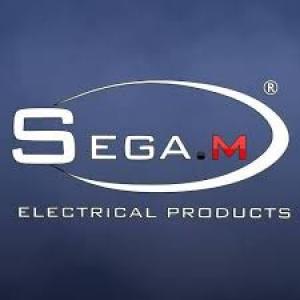 Sega_m Logo