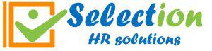 Selection HR Solutions Logo