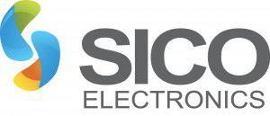 Sico Electronics Logo