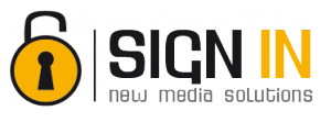 Sign In Solutions Logo