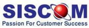 Siscom Logo