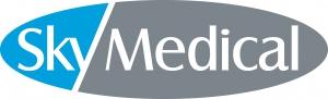 Sky Medical for Medical Devices Logo