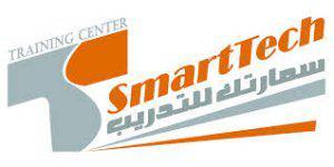 SmartTech Training Center Logo