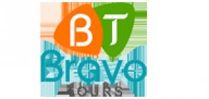 Bravo Tours Logo
