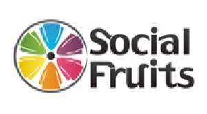 Social Fruits Logo
