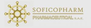 Soficopharm Logo