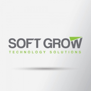 Soft Grow for Information Technologies Logo