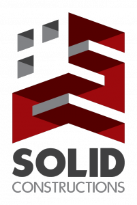 Solid Constructions Logo