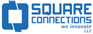 Square Connections Logo