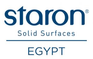 Staron Egypt Logo
