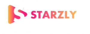 Starzly Logo