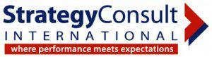 StrategyConsult Logo