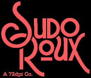 Sudo Roux Logo
