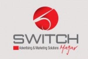 Switch Advertising Logo