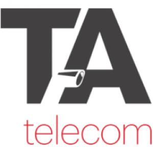 T.A.Telecom Logo