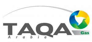 TAQA Gas Logo