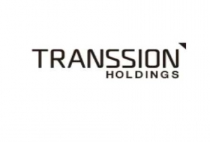 TRANSSION HOLDINGS Logo