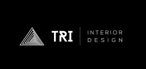 TRI Interior Design and Finishing Logo