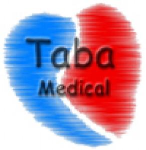 Taba Medical Company Logo