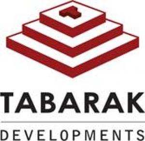 Tabarak Holding  Logo
