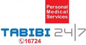 Tabibi247 Logo