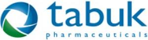 Tabuk Pharmaceuticals Logo