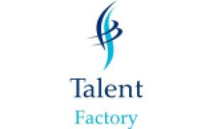 Talent Factory Logo