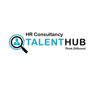 Talent Hub   ( T-Hub ) Logo