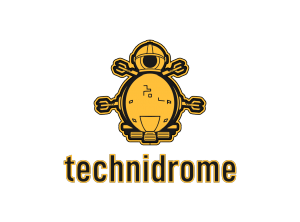 Technidrome Logo