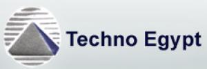 Techno Egypt Logo