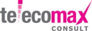 Telecomax Group Logo