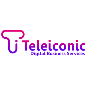 Teleiconic, LLC Logo