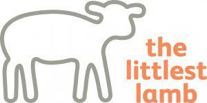 The Littlest Lamb Logo