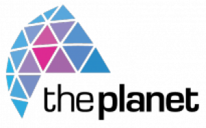 ThePlanet Logo