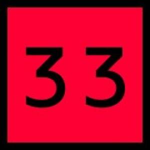 ThirtyThree LLP Logo