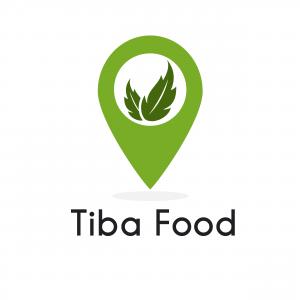 Tiba Food Logo